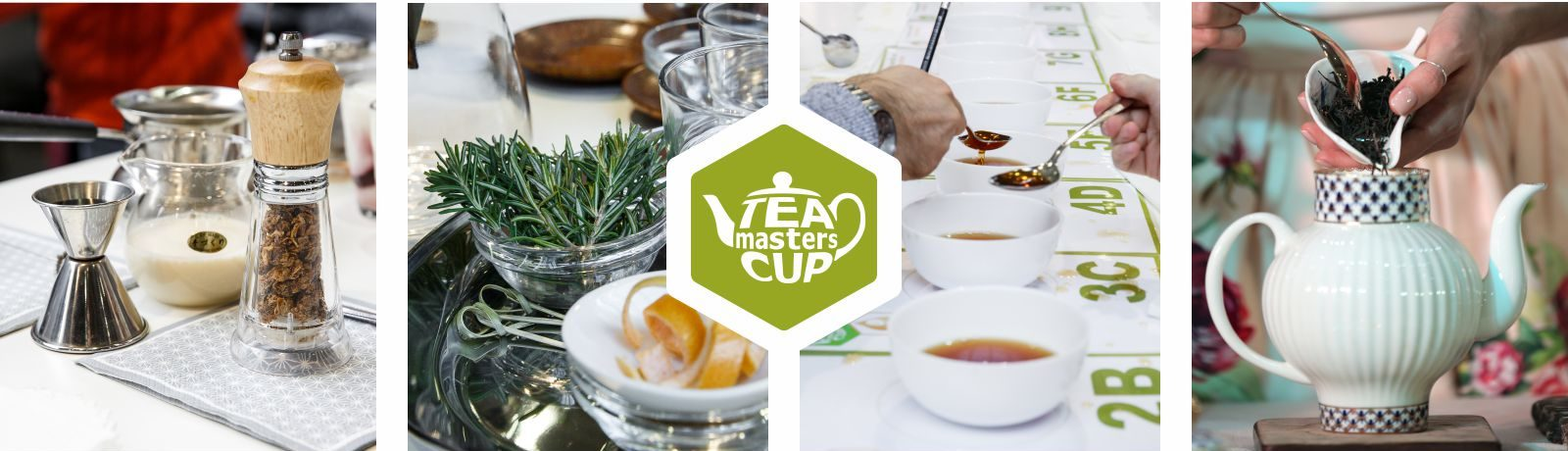 Tea Masters Cup